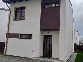 Casa de vânzare 4 camere, în Braşov, zona Bartolomeu