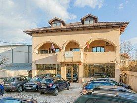 Casa de vânzare 13 camere, în Bucureşti, zona Lujerului