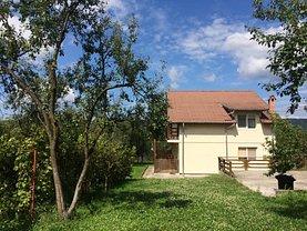 Casa de vânzare 4 camere, în Piteşti, zona Banat