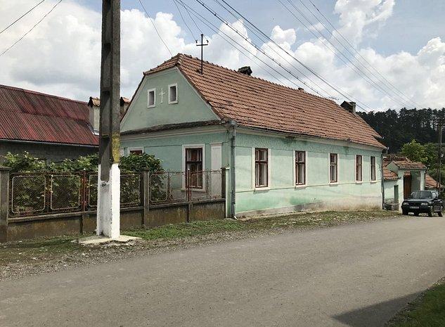 Casa in com. SASCHIZ nr. 288 - imaginea 1