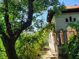 Casa de vânzare 4 camere, în Călineşti