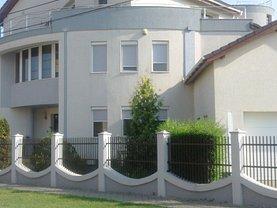 Casa de vânzare 12 camere, în Timişoara, zona Dorobanţilor