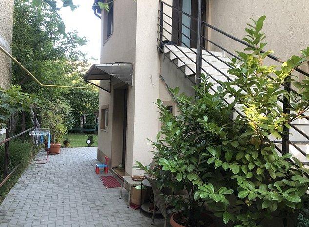 Casa P+1E zona Calea Aradului - Piata Verde - imaginea 1