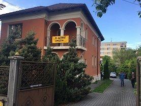 Casa de închiriat 10 camere, în Cluj-Napoca, zona Andrei Mureşanu