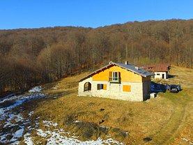 Casa de vânzare 5 camere, în Văliug