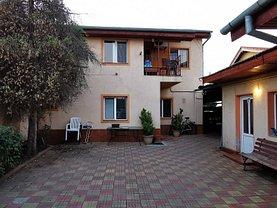 Casa de închiriat 3 camere, în Timişoara, zona Lunei
