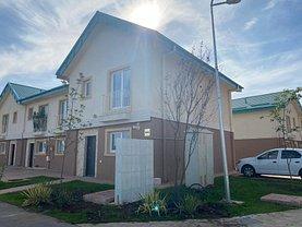 Casa 3 camere în Tunari