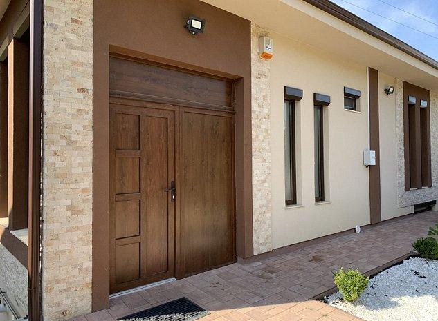 Casa smart unifamiliala de vanzare 140mp in Faget (zona Wonderland) - imaginea 1