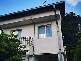 Casa 7 camere în Targoviste, Central