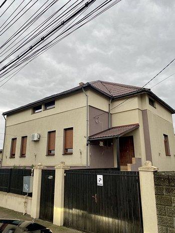 Casa individuala, Timisoara, str. Ion Barac, direct proprietar - imaginea 1