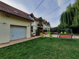 Casa de vânzare 10 camere, în Mătăsaru
