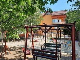 Casa de închiriat 17 camere, în Bucureşti, zona Drumul Taberei