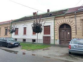 Casa de vânzare 5 camere, în Timişoara, zona Sinaia