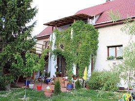 Casa de vânzare 9 camere, în Timisoara, zona Braytim