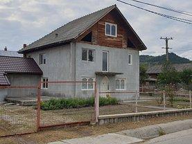 Casa de vânzare 4 camere, în Buciumeni