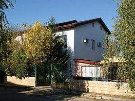 Casa 5 camere în Bucuresti, Straulesti