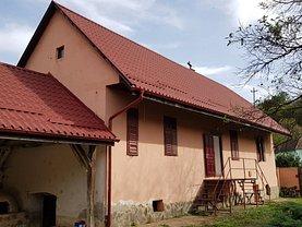 Casa de vânzare 4 camere, în Viişoara
