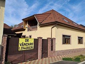 Casa de vânzare 6 camere, în Arad, zona Micălaca