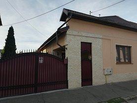 Casa de vânzare 7 camere, în Târgu Mureş, zona Bălcescu