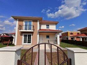 Casa de vânzare 4 camere, în Iaşi, zona Tudor Vladimirescu