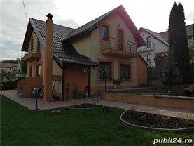 Casa de vânzare 6 camere, în Saucesti