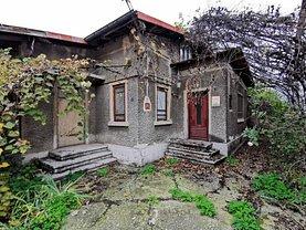 Casa de vânzare 6 camere, în Ploieşti, zona Central