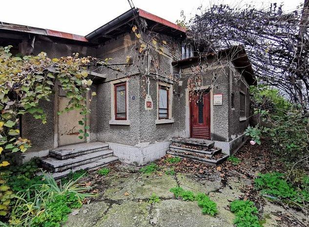 Casa de vanzare - Ploiesti zona centrala - imaginea 1