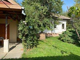Casa de vânzare 7 camere, în Ghergani
