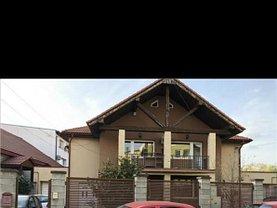 Casa de închiriat 4 camere, în Timişoara, zona Bălcescu
