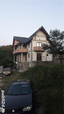Vand casa in Ramnicu Valcea - imaginea 1