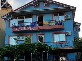 Casa de vânzare 15 camere, în Eforie Nord, zona Central