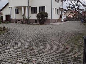 Casa de vânzare 6 camere, în Bistriţa, zona Cetăţii
