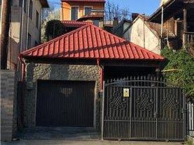Casa de vânzare 6 camere, în Râmnicu Vâlcea, zona Vest