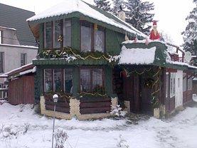 Casa de vânzare 2 camere, în Dealu Negru