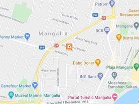 Casa de vânzare 11 camere, în Mangalia, zona Central