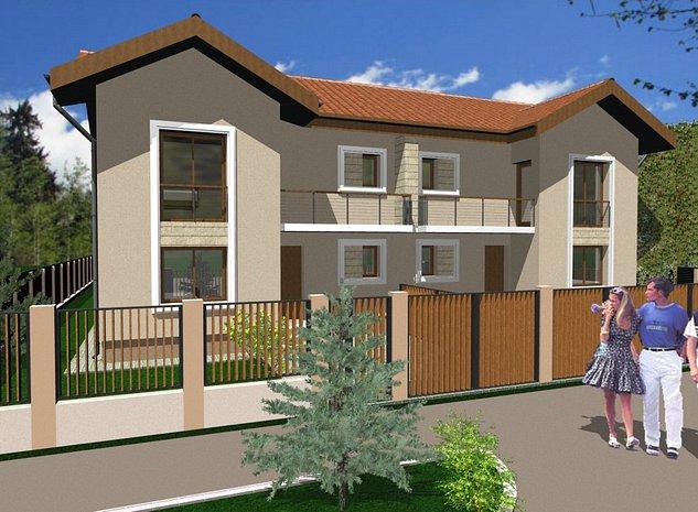 De vanzare duplex Mosnita Noua - imaginea 1