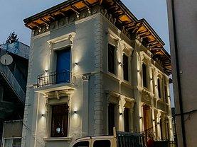Casa de închiriat 11 camere, în Bucureşti, zona Dorobanţi