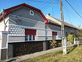Casa de vânzare 8 camere, în Nădlac, zona Central