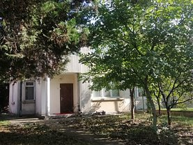 Casa de vânzare 4 camere, în Botoşani, zona Central