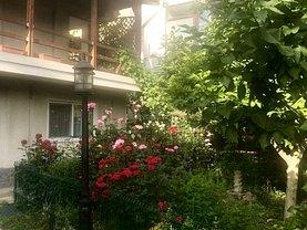 Casa de închiriat 8 camere, în Bucureşti, zona Mihai Bravu