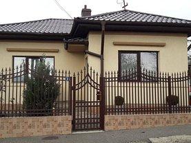 Casa de vânzare 5 camere, în Râmnicu Sărat, zona Balta Albă