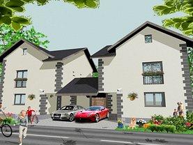 Casa de vânzare 4 camere, în Domneşti