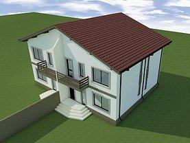 Casa 5 camere în Drobeta Turnu-Severin, Exterior Nord
