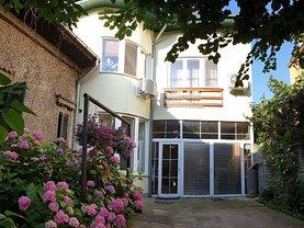 Casa de închiriat 9 camere, în Bucureşti, zona Calea Călăraşilor