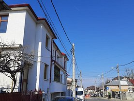Casa de închiriat 5 camere, în Craiova, zona Titulescu