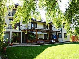 Casa de vânzare 9 camere, în Iaşi, zona Nicolina