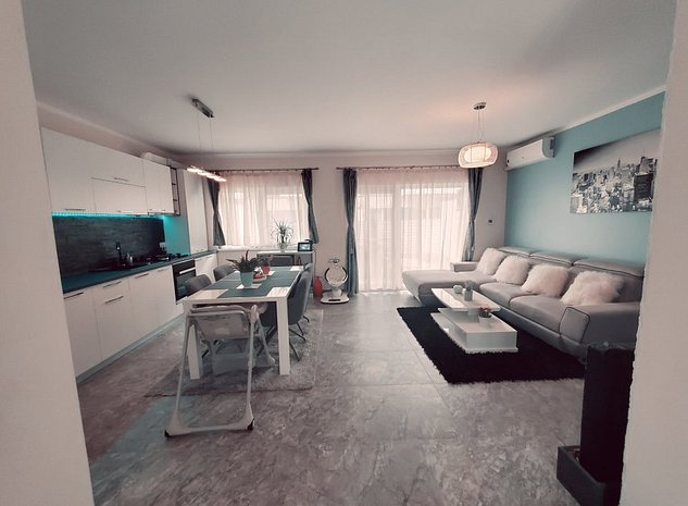 Casa insiruita complet mobilata si utilata zona excelenta, de la proprietar - imaginea 1