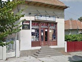 Casa de vânzare 3 camere, în Băileşti, zona Central