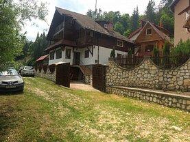 Casa de vânzare 9 camere, în Dâmbovicioara