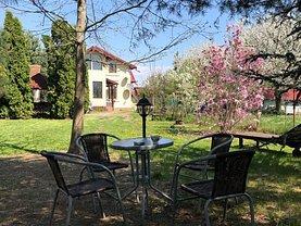 Casa de închiriat 2 camere, în Argeşelu